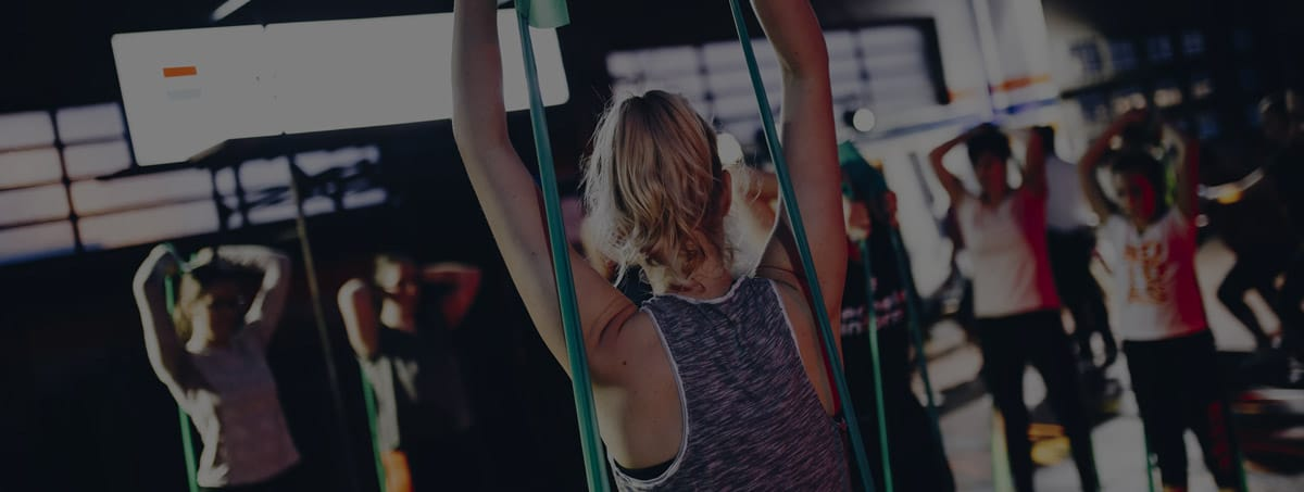 Fitness world - about the most popular types of fitness