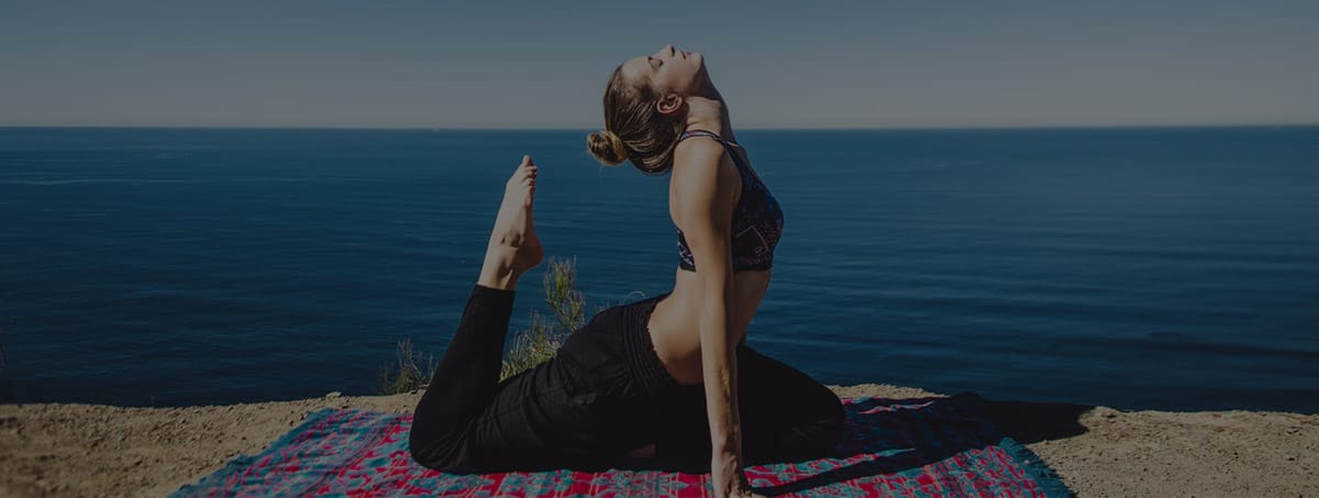 The most comfortable clothes to practice yoga